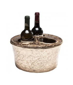 Ведерко для вина Palazzo Rosegold Trio