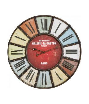 Часы настенные Gallery Colore