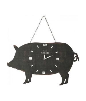 Часы настенные Farm Fresh