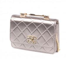 Сумка Chanel Silver