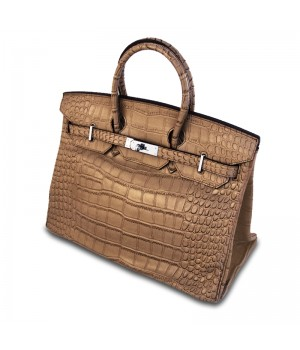 Сумка Hermes Birkin Brown