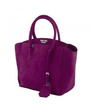 Сумка Prada Lilac