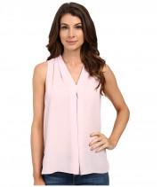 Блузка женская розового цвета