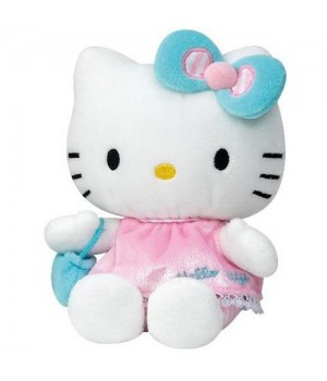 Игрушка мягкая Hello Kitty Pink
