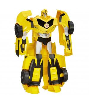 Робот трансформер Super Bumbly
