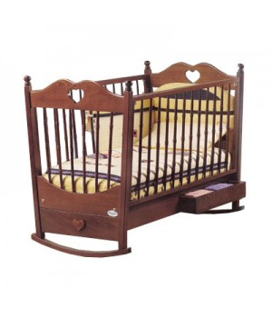 Кроватка детская Holly Molly