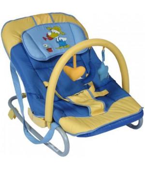 Кресло-качалка Siesta Blue