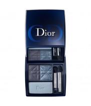 Тени для глаз Dior 3 Colors