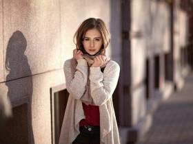 Модные женские свитера 2016