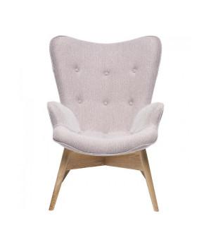 Кресло Angelina Pink