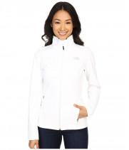 Куртка женская спорт белая