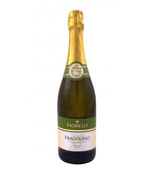 Вино игристое Fragolino Bianco