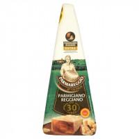 Сыр D.O.P. Пармезан 30 мес. выдержки