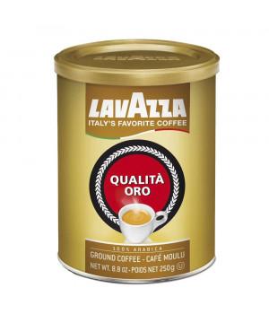 Кофе молотый Lavazza Espresso Qualita ORO