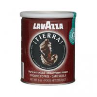 Кофе молотый Lavazza Tierra