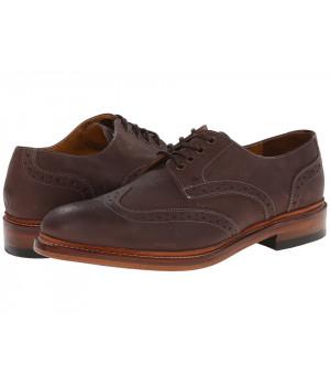 Туфли мужские Chanel Dark Brown