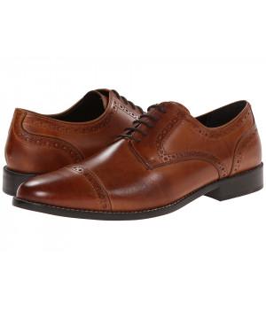 Туфли мужские Chanel Brown