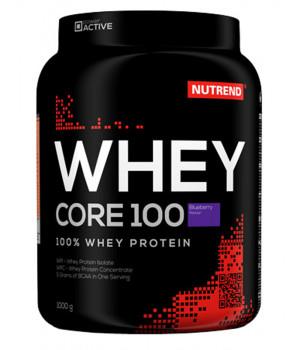 Протеин Whey Core 100 1000g