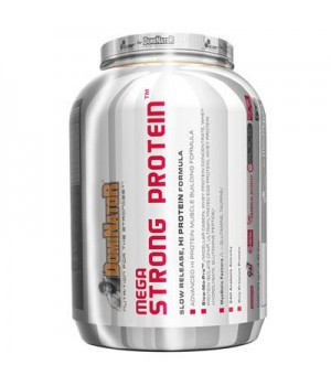 Протеин Mega Strong Protein 2200g