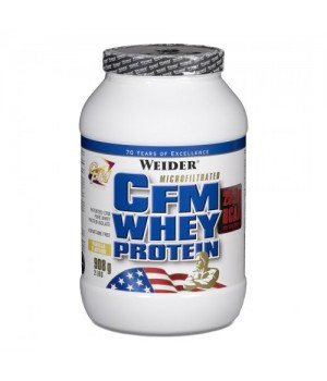 Протеин CFM Whey Protein 908g