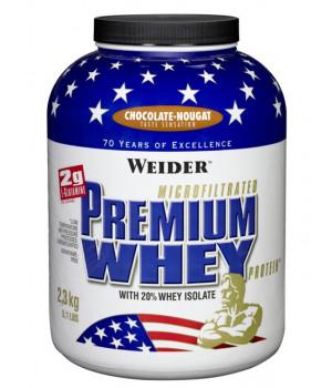 Протеин Premium Whey Protein 2300g