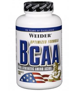 Аминокислота All Free Form BCAA 130 tab