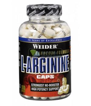 Аминокислота L-Arginine Caps 100 Tab