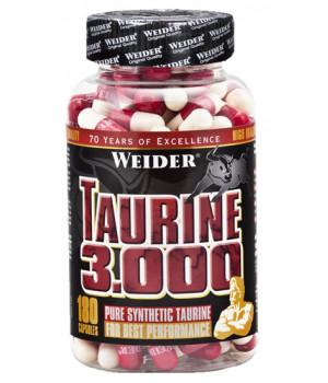 Аминокислота Taurine 3000 180 caps