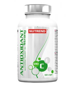 Витамины Antioxidant Strong 60 caps