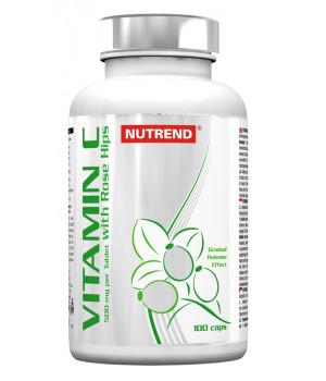 Витамины Vitamin C 100 caps