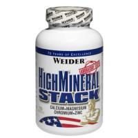 Витамины High Mineral Stack 120 caps