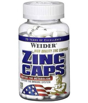 Витамины Zinc Caps