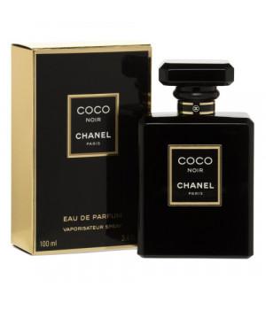 Туалетная вода для женщин  Chanel Coco Noir