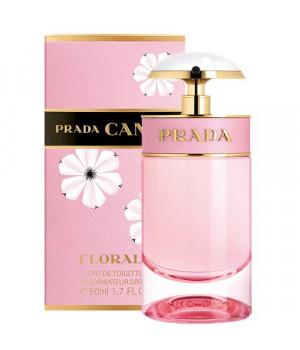 Туалетная вода для женщин Prada Candy Florale