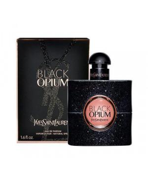 Туалетная вода для женщин Yves Saint Laurent Black Opium