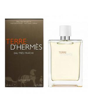 Туалетная вода для мужчин Hermes Terre