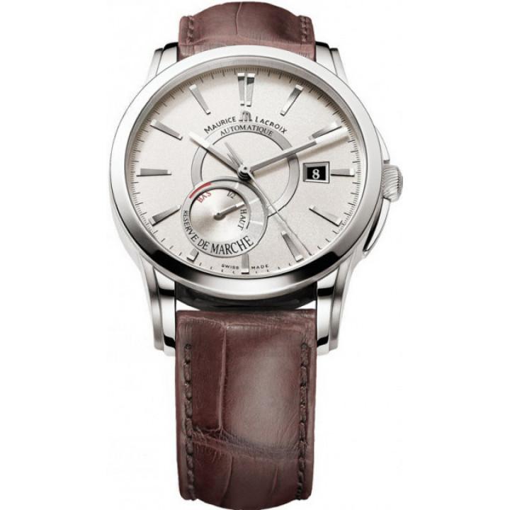 Часы мужские Maurice Lacroix PT6168