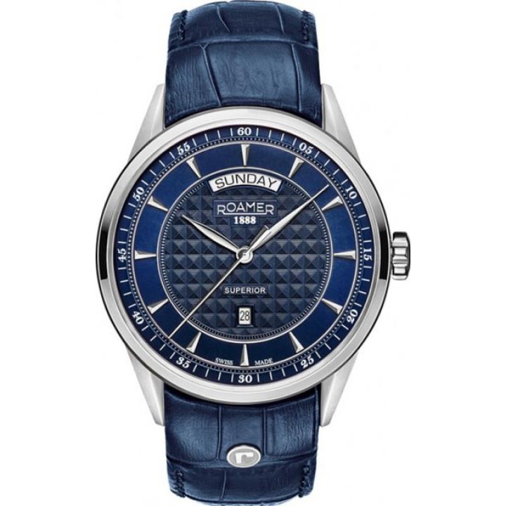 Часы мужские Roamer PT5082