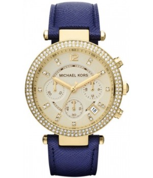 Часы женские Michael Kors Blue