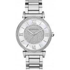 Часы женские Michael Kors Silver