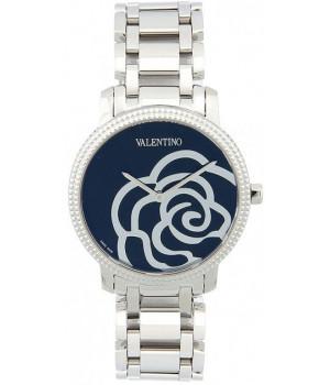Часы женские Valentino Silver