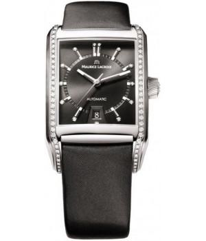 Часы женские Maurice Lacroix Black