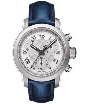 Часы женские Tissot Blue