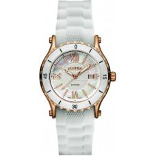 Часы женские Roamer White